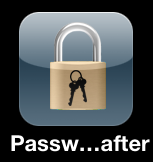 Password Crafter App Icon