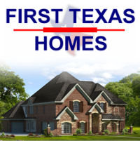 Do not buy from first texas homes